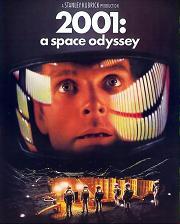 2001 – Uma Odisseia no Espaço Dublado
